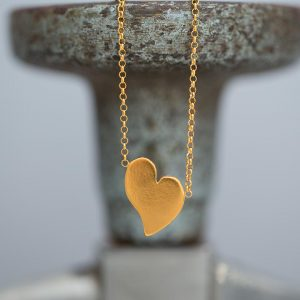 heart pendant corazon